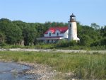 Charity Island Lighthouse Tours and Sunset Dinner Cruise